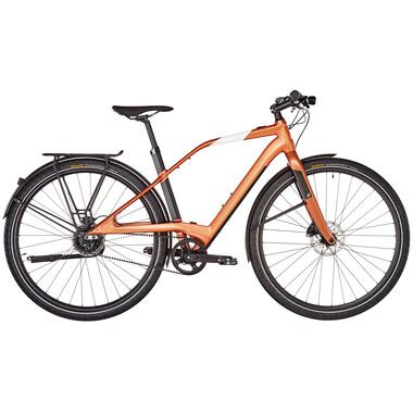 Vélo de Ville Électrique LOGO XD02 Cuivre 2019